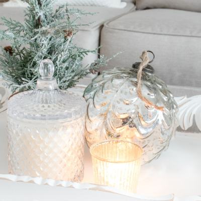 20+ Holiday Candles that will Fill your Home with Scents of Christmas