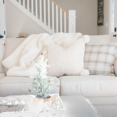 3 Simple Ways to Make your Home Feel Cozy this Winter