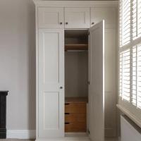 14 Reach-In Closet & Wardrobe Designs that are Inspiring Us