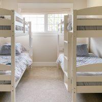 Bunkbed Room Design Plans