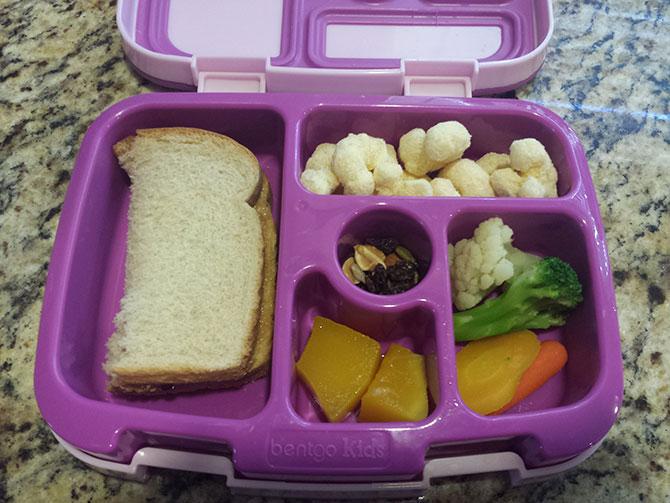 Bentgo Kids Lunch