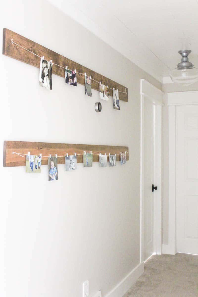 5 Best DIY projects on Pinterest to get the Fixer Upper or Farmhouse Look in your home