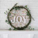 12 DIY Wreaths for Winter