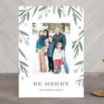 Farmhouse-Style Christmas Cards and Gift Ideas PLUS a Giveaway!