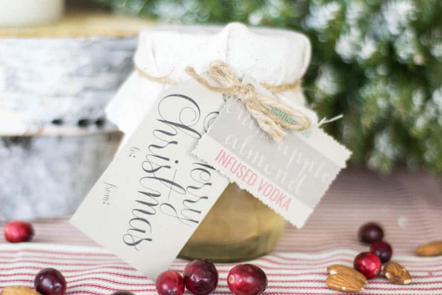 Xmas gift baskets ideas