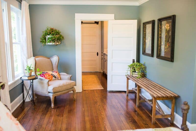 Tips for choosing the perfect farmhouse neutral paint colors - Farmhouse interior paint colors ...