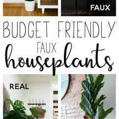 Artificial House Plants Living Room Leopard Print Set Where To Buy Budget Friendly Faux Houseplants Indoor Fiddle Leaf Fig Tree Snake Plant Sansevieria