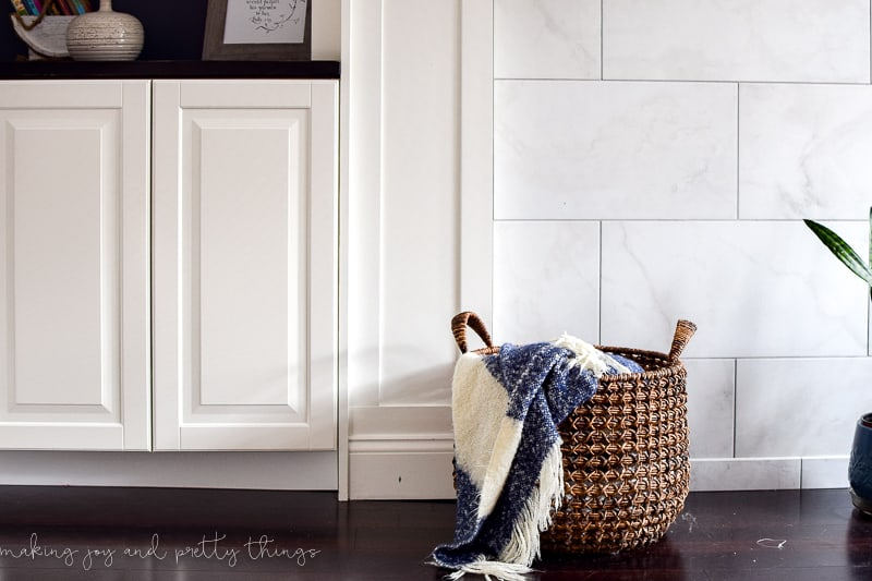ikea kitchens cabinets kitchen calculator hack turned built ins diy ideas living room