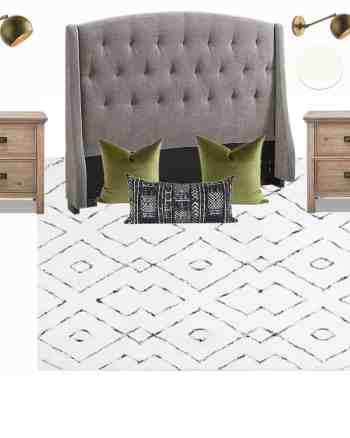 #modernmasterbedroom #masterbedroom #designplan #eclectic #modern #homedecor | eclectic and modern master bedroom renovation | master bedroom decor | master bedroom ideas | modern decor | design plan | eclectic decor