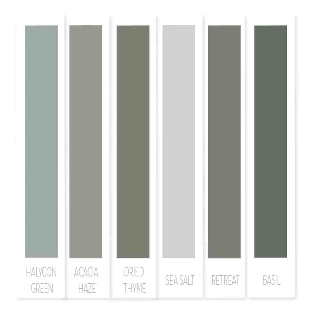 sherwin williams green paint   best green paint colors   best sherwin williams green paint   popular green paint sherwin williams