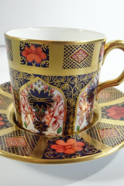 History of Teacups