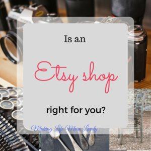 Etsy shop,open Etsy shop,opening an Etsy shop,Etsy graphic