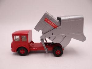 K-19 Scammell Contractor Tipper Truck