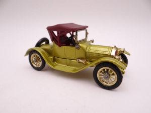 Y-6 Models of Yesteryear 1913 Cadillac