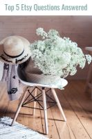 Top 5 Questions You May Have about Opening an Etsy Vintage Shop