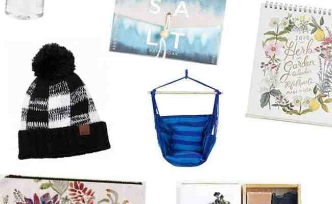 10 Gifts For Her Under 25 Making Manzanita