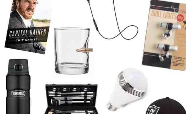 11 Gifts For Him Under 25 Making Manzanita