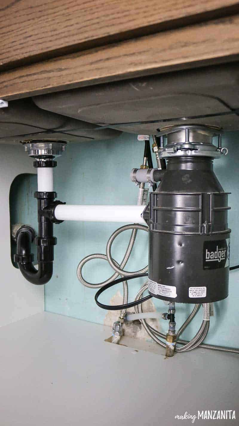 Wiring An Outlet For Garbage Disposal