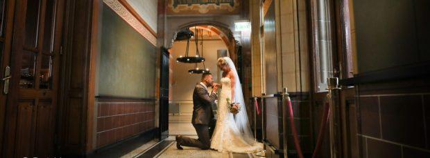bruiloft organisatie noord holland