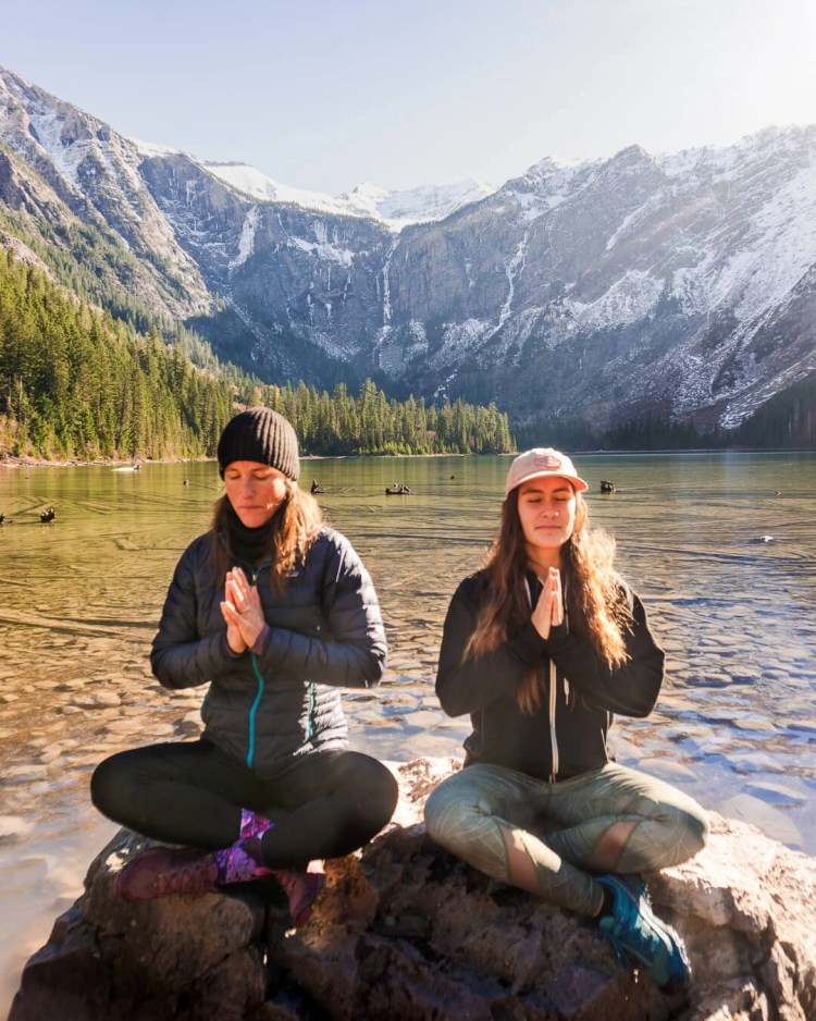 Best Meditations For Teens