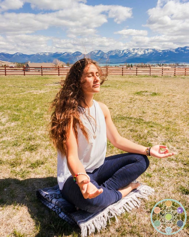 Beginner Guide To Meditation for Teens