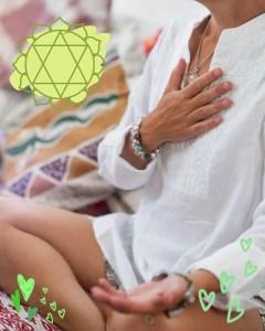 Heart Chakra Blockage Signs