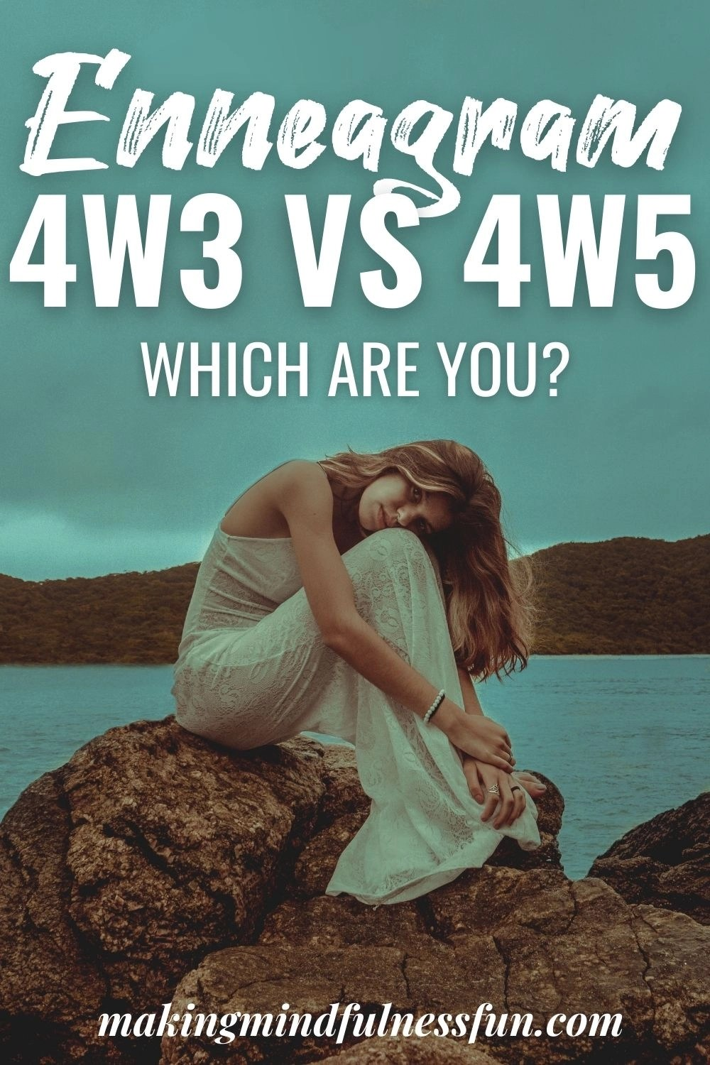 Enneagram 4w3 vs 4w5 Which Are You?