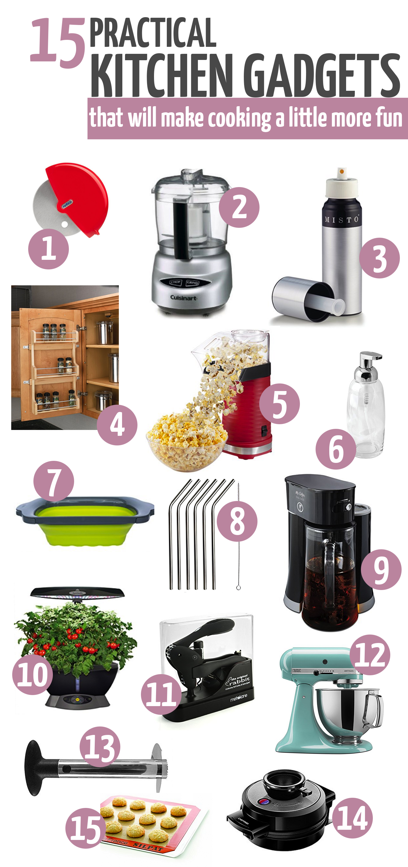 Essential Kitchen Gadgets and Cooking Tools, as Reviewed