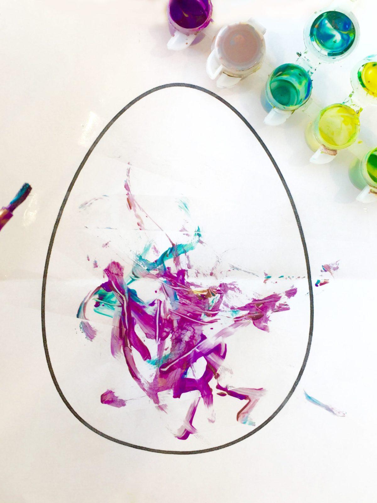 Eggsellent Easter Egg 2
