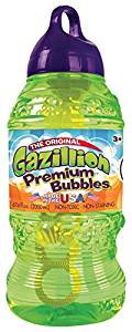 summer bubbles for toddlers