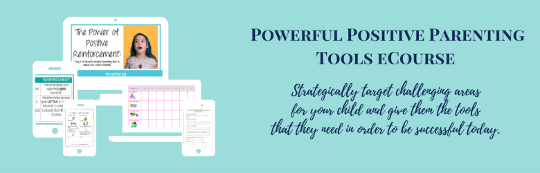 powerful parenting tools ecourse