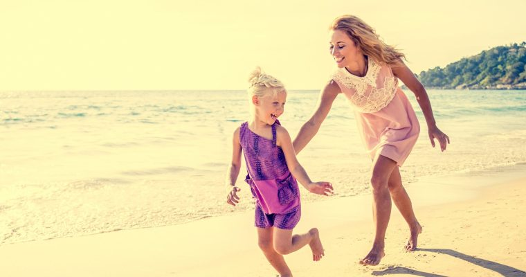 Revealing How I Found Myself in Motherhood
