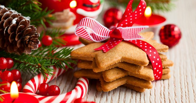 Easy on the Tummy Christmas Cookie Recipe & My Secret to Digestive Health Relief