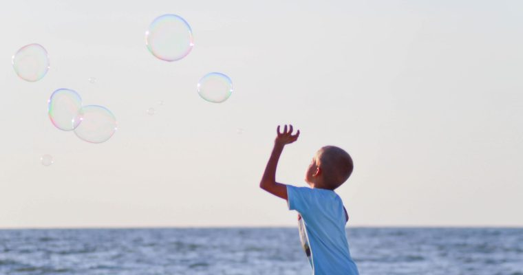 50 Most Exciting Summer Activities for Toddlers