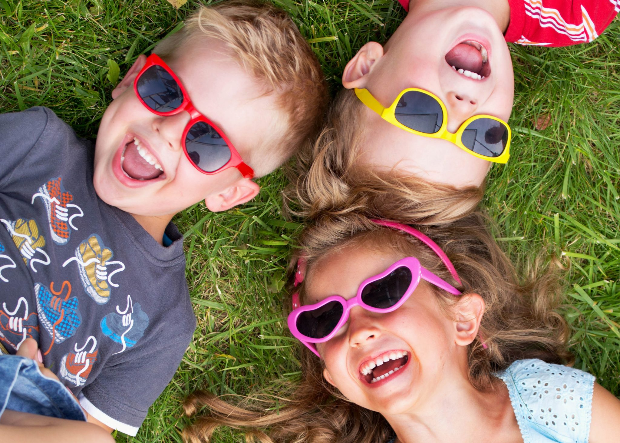 200 of the Best, Fun Summer Activities for Kids (& Toddlers)