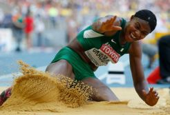 Okagbare & other World stars to compete at Eugene Diamond League