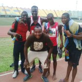 Team MoC, NSCDC dominate Day 1 of Lagos Relays!