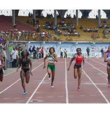 Warri Relays 2015