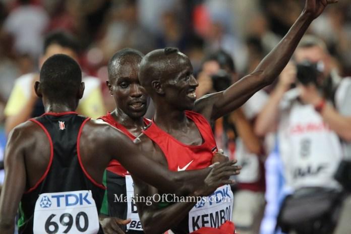 2015 World Championships