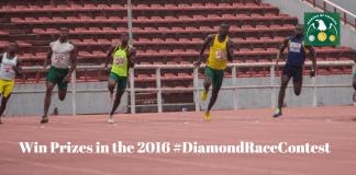 Announcing Diamond Race contest 2016_Diamond League