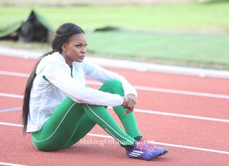 Rio 2016, 2016 African Championships