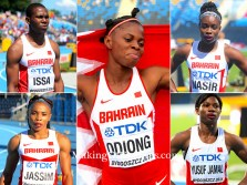 """BAHRAIN DRAIN"" – The Exodus of Nigerian Athletes to the Kingdom!"