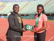 Moyo Badejo becomes latest athlete to join MoC Track Club