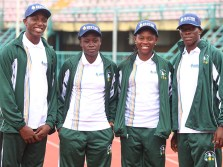 Seven MoC Athletes race to PBs at AFN/Dynamic Sporting Solutions Meet