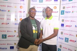 ND Western awards 3-year Student-Athlete Scholarship to MoC's Bowo Egbeyemi