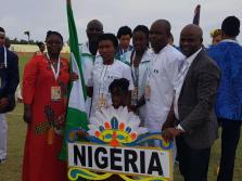 Nigeria bungles Commonwealth Youth Games participation