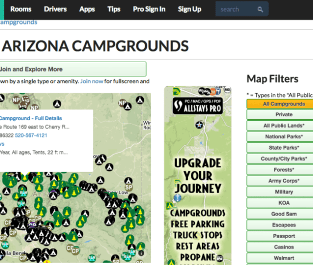 Are You Looking For Free Camping And Cheap Campsites Here Youll See