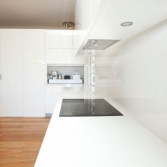Pull Out Kitchen Cabinet Corner Nook Graceville Project Of Makings Fine Kitchens ...