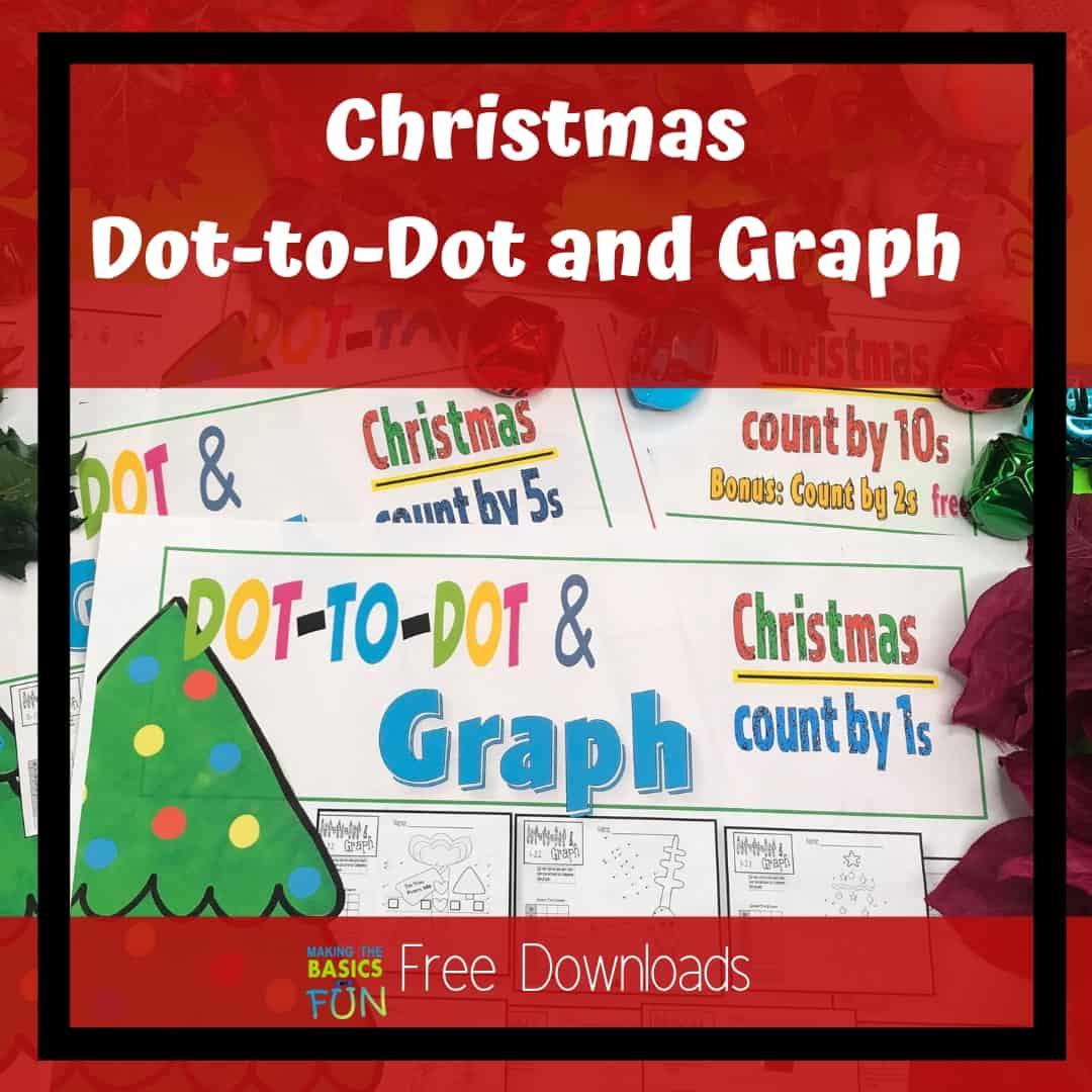 50 Free Math Dot To Dot Worksheets