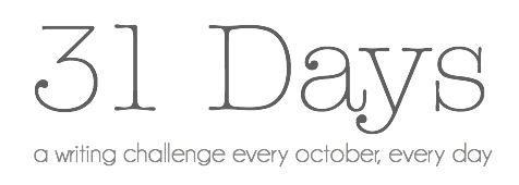 31 Days Challenge